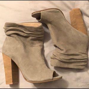 Kristin Cavallari Chinese Laundry booties